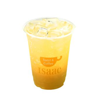 Saac Cafe Menu
